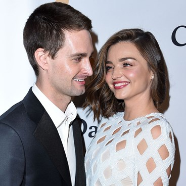 The big beauty lesson Miranda Kerr taught her fiancé