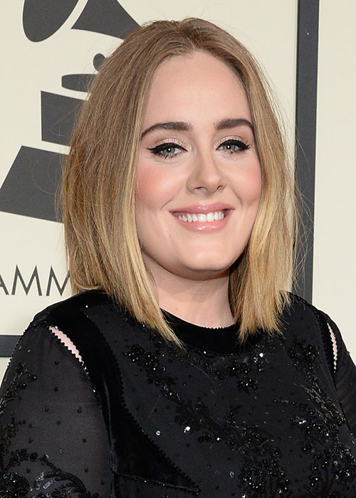 Adele Goes Makeup Free On Instagram Beauty Crew