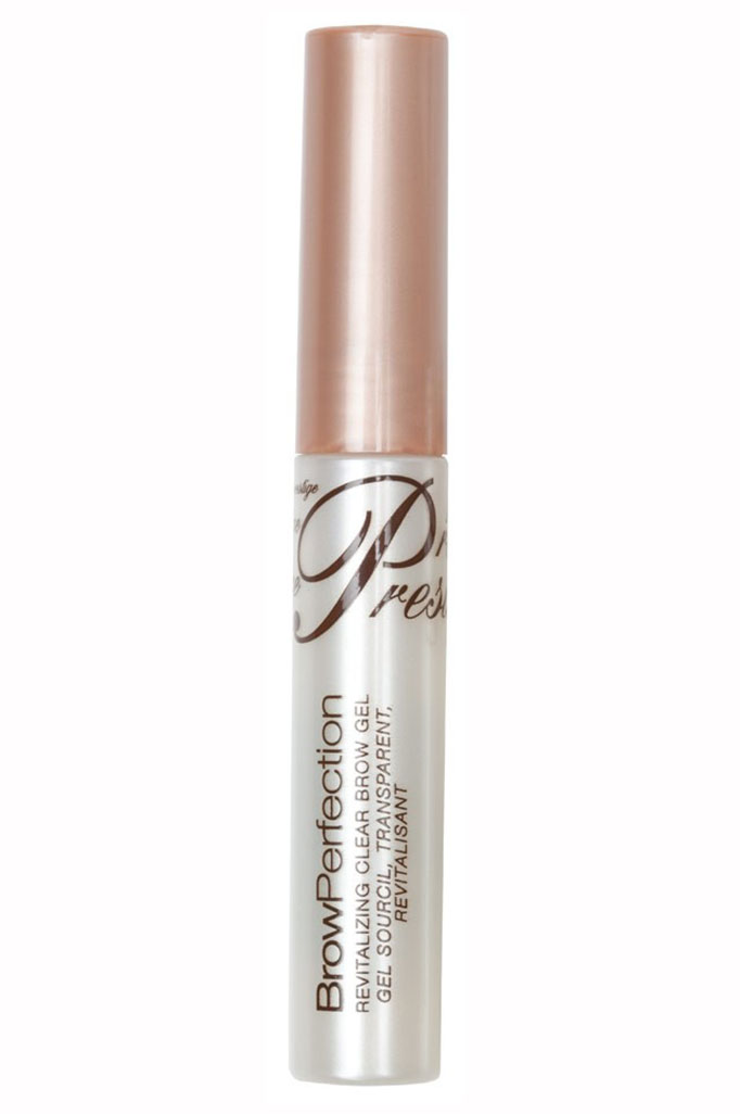 Prestige Cosmetics BrowPerfection Clear Brow Gel
