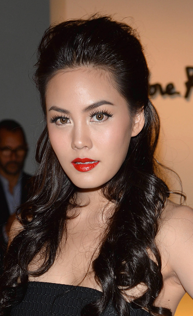 nudes Janie Tienphosuwan (74 fotos) Topless, Twitter, braless