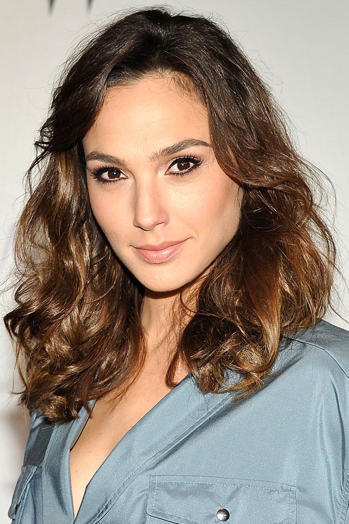 Gal Gadot Shares Her Beauty Secrets Beauty Crew