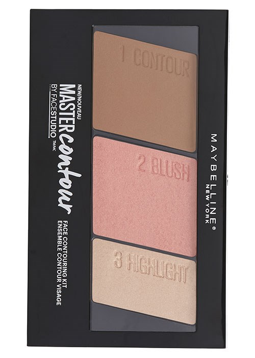 Maybelline Mastercontour by Face Studio