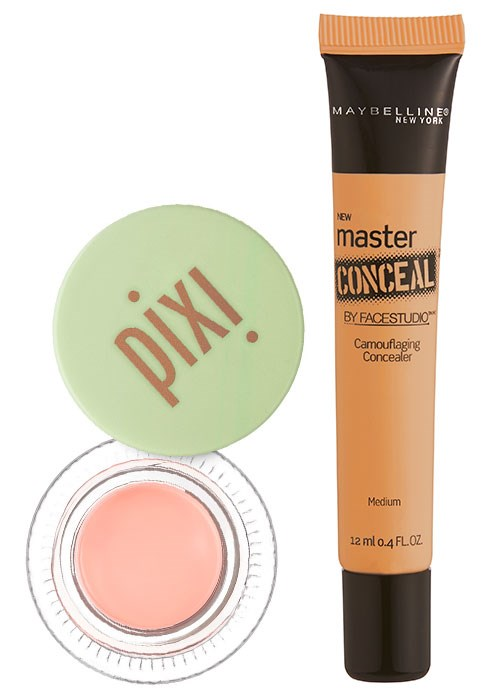 colour corrector for dark circles