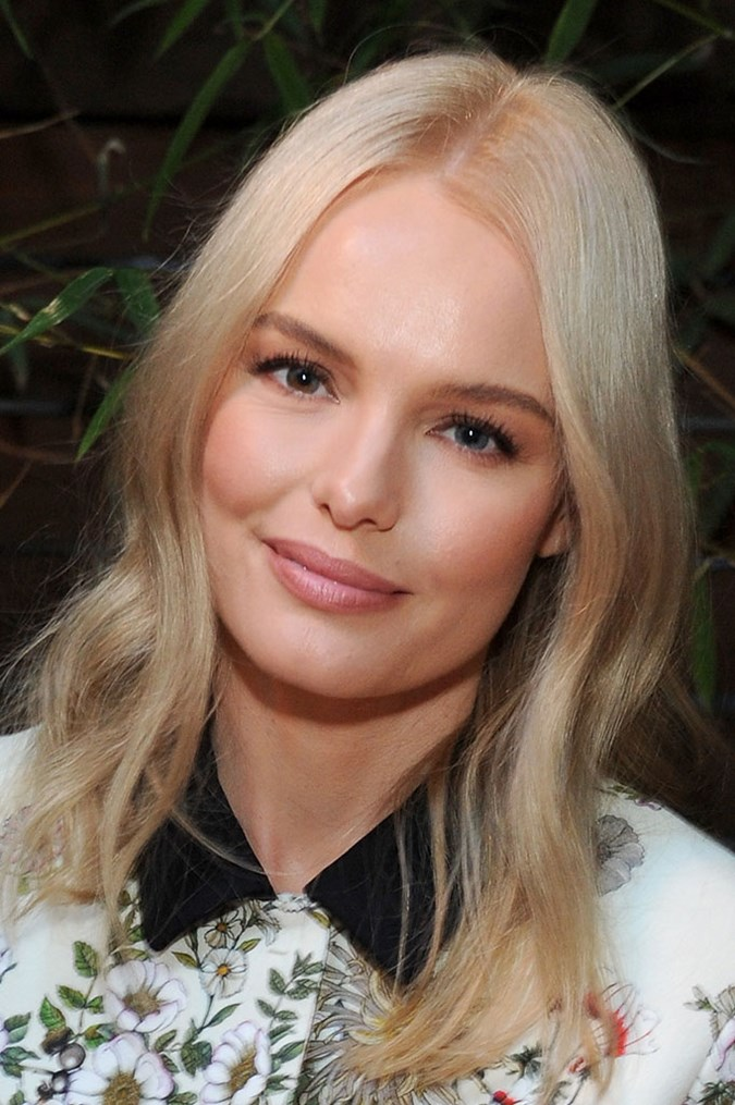 Kate Bosworth Eyes: Get Kate Bosworth's Glowing Makeup Look