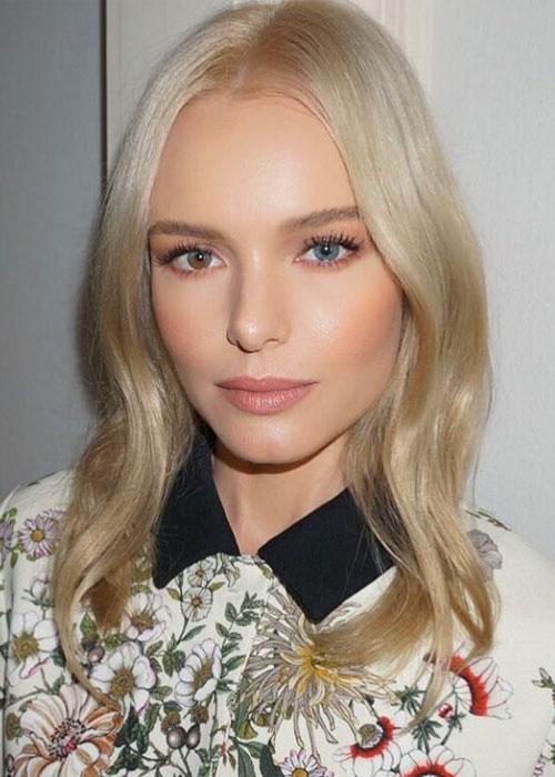 Get Kate Bosworth S Glowing Makeup Look Beauty Crew