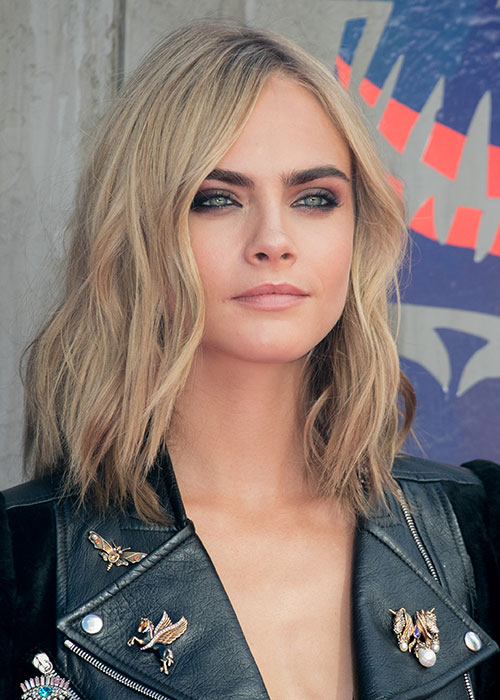 How To Achieve Cara Delevingne S Sultry Makeup Look Beauty Crew