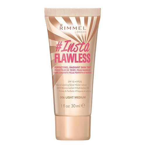 Rimmel London #InstaFlawless Skin Tint