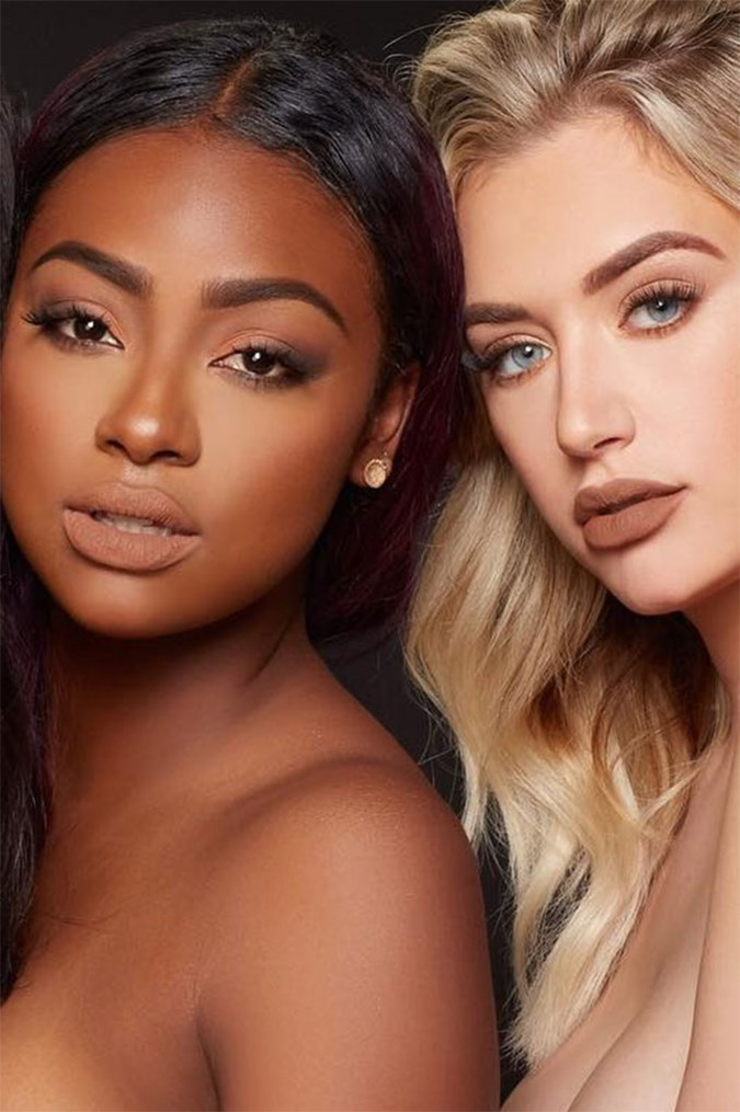 Kylie Jenner Launches Three New Lip Kit Shades