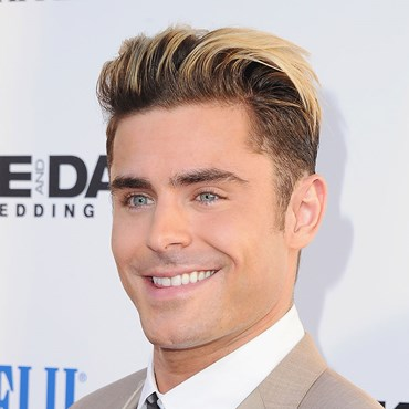 5 men's hairstyles to try this spring