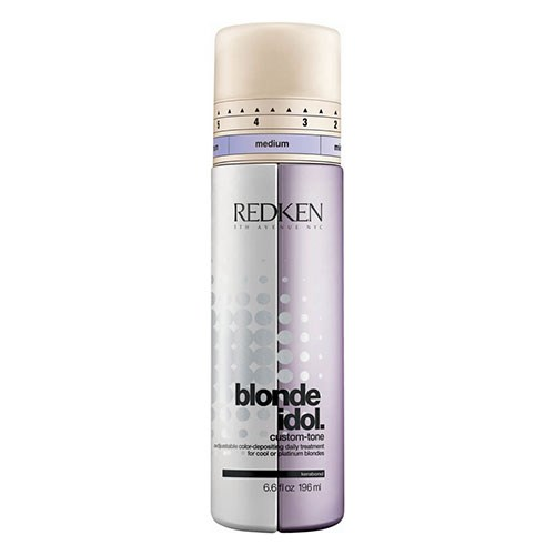 Redken Blonde Idol Conditioner – Violet