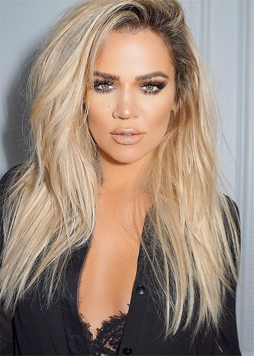 The 4 Nail Polishes Khloe Kardashian Is Obsessed With | BEAUTY/crew