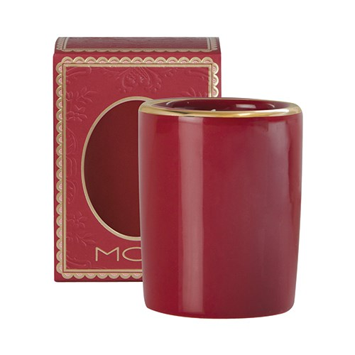 MOR Little Luxuries Petite Candle in Blood Orange