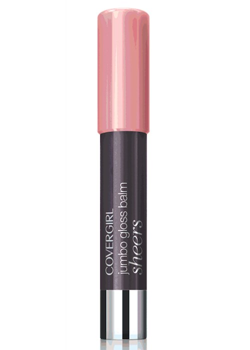 COVERGIRL jumbo gloss balm jam twist