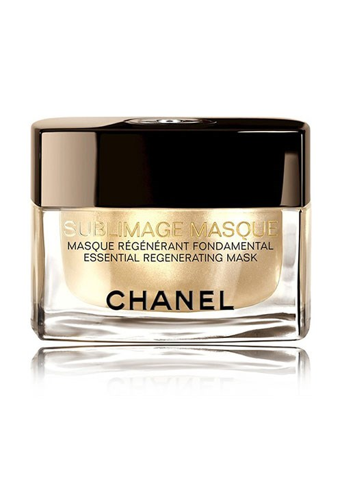 Chanel Sublimage Masque Essential Regeneration Mask