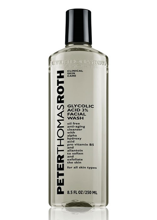 Peter Thomas Roth Glycolic Acid 3% Face Wash