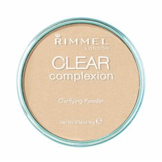 Rimmel London Clear Complexion Powder
