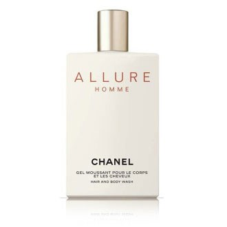 CHANEL Allure Homme Hair and Body Wash