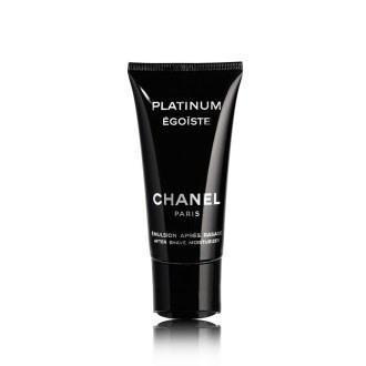 CHANEL Platinum Égoïste After-Shave Moisturiser is a light 625aafeca2ae