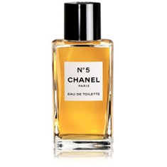 CHANEL NO°5 Eau de Toilette Bottle