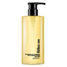 Shu Uemura Art of Hair Cleansing Oil Shampoo Gentle Radiance Cleanser