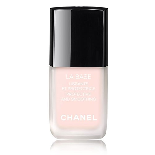CHANEL La Base Protective and Smoothing