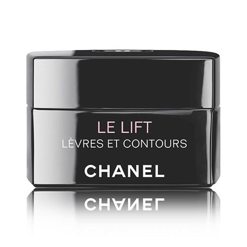 9173f0cf5c0 CHANEL Le Lift Firming Lip and Contour Jar Review
