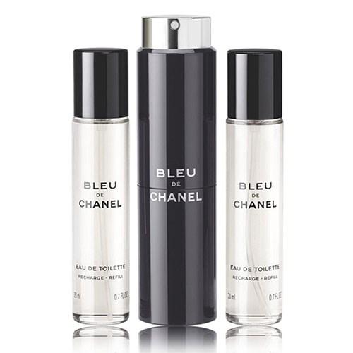 Chanel Bleu De Chanel Eau De Toilette Refillable Travel Spray Review