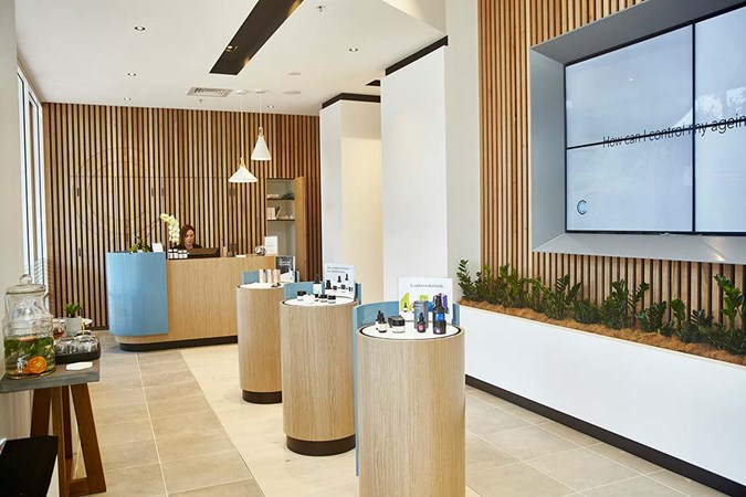 Clear + Brilliant: Clear Complexions Clinic, Mosman