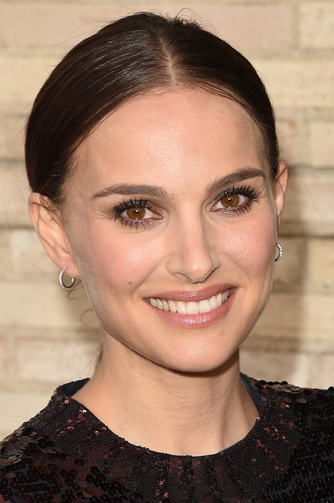 Natalie Portman's Beauty Routine Revealed