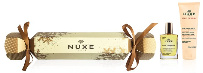 Nuxe Christmas Cracker