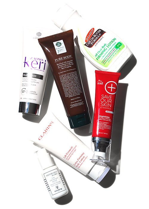 Summer Body Care: Moisturisers
