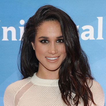 Meghan Markle shares her low-key beauty routine