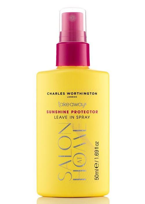 Charles Worthington Sunshine Protector Leave In Spray