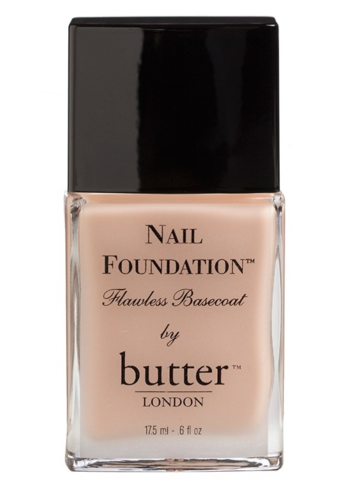 Butter London nail foundation base coat