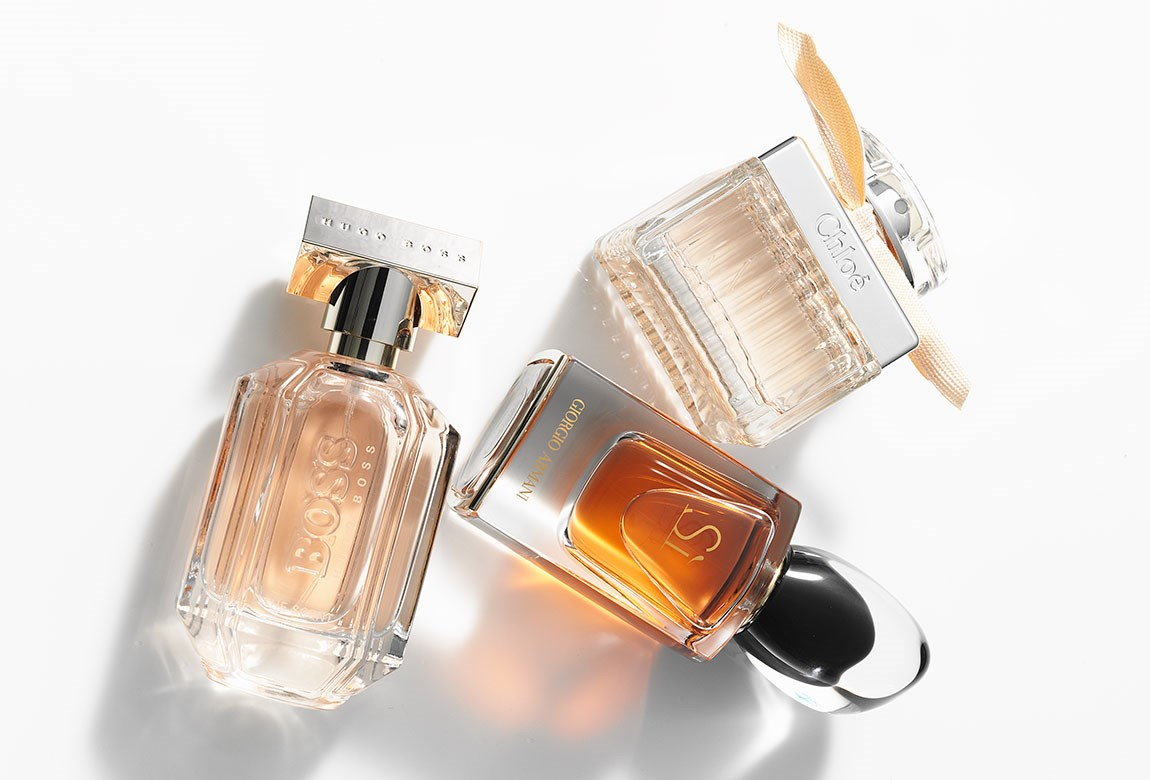 The Beginner's Guide To Buying Fragrances