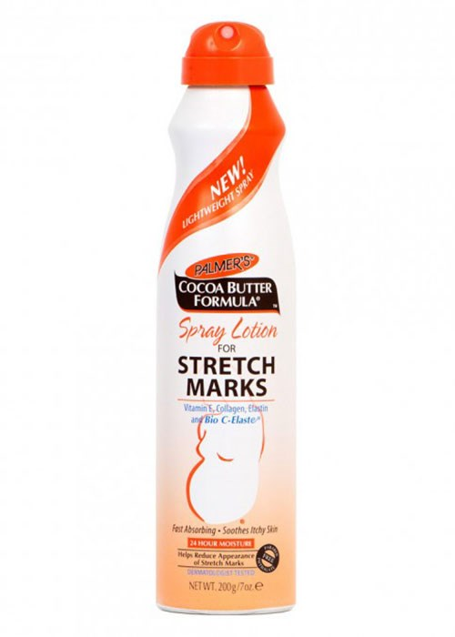 Palmer's Cocoa Butter Formula Spray Lotion For Stretch Marks