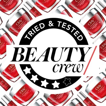 The Review Crew® Report: Olay Regenerist products
