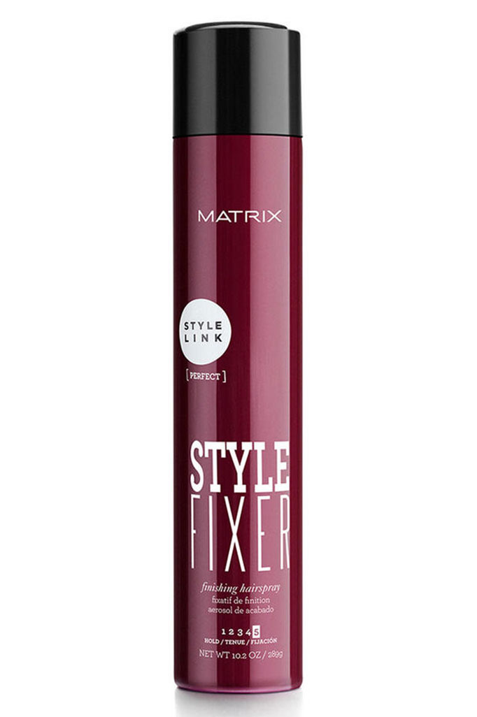 Matrix Style Link Style Fixer Finishing Hairspray