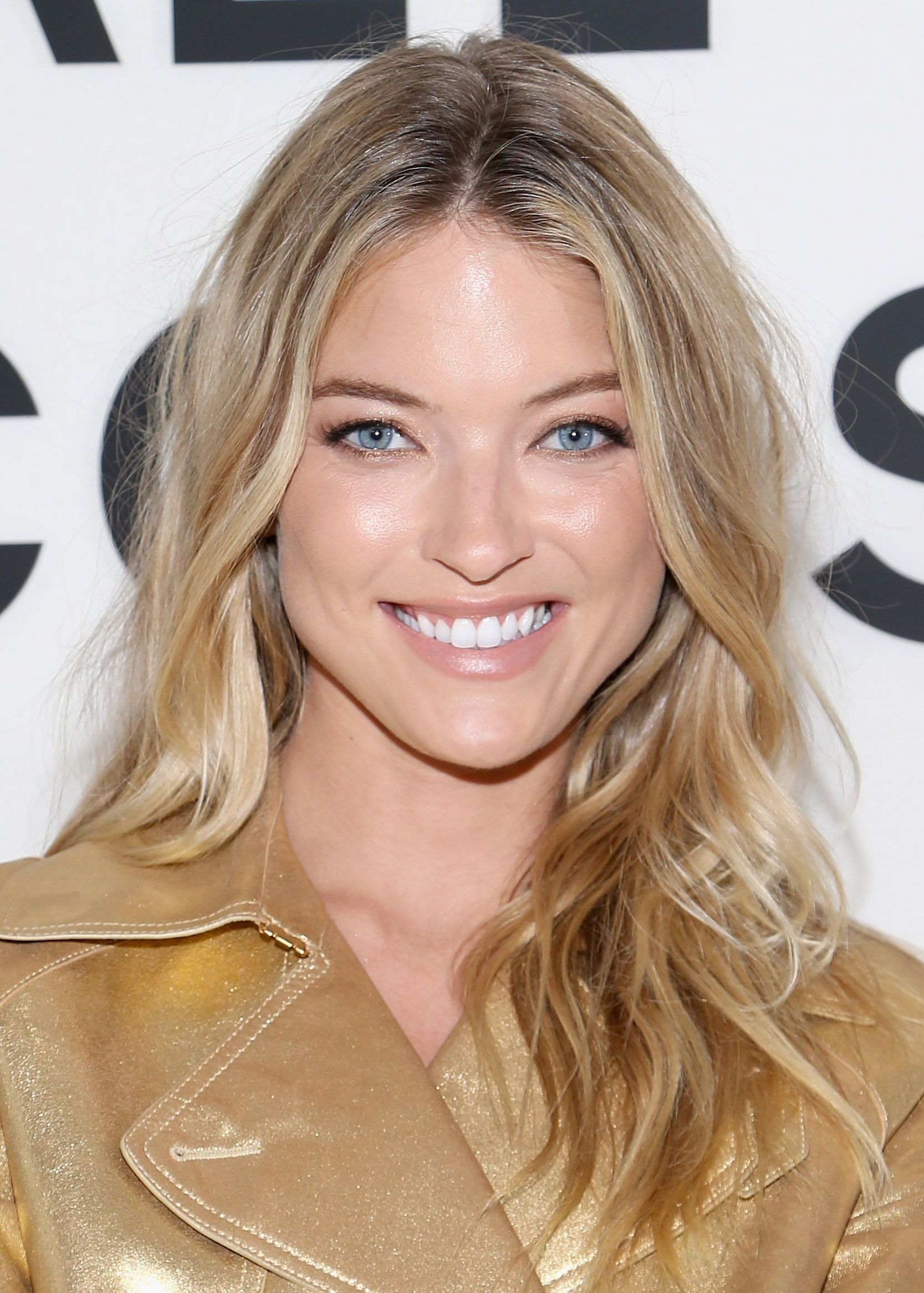 43836a4f401 Model Martha Hunt Shares Her Exact Victoria s Secret Diet