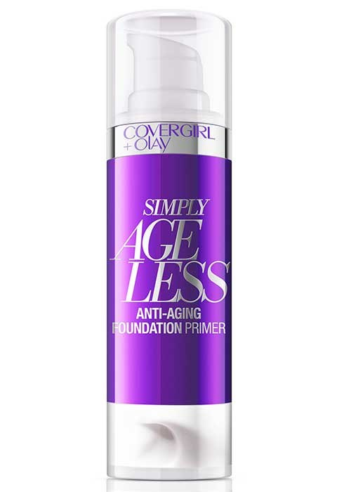 Covergirl + Olay Simply Ageless Primer