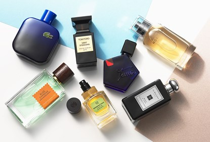 9 fragrances to give him this Valentine's Day