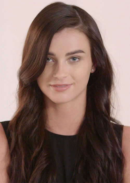 How To Get Voluminous Loose Waves Beauty Crew