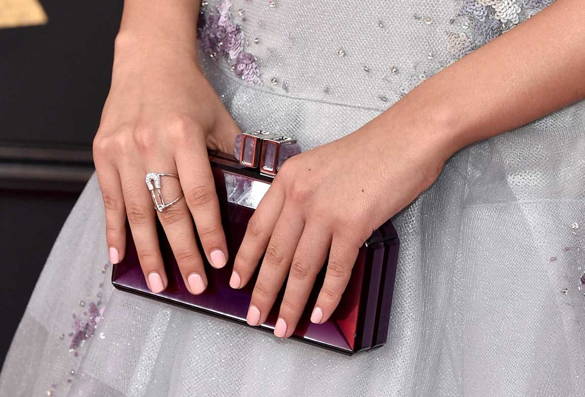 How To Make Your Gel Manicure Last As Long As Possible | BEAUTY/crew
