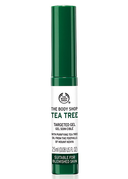 The Body Shop Tea Tree Blemish Gel Stick