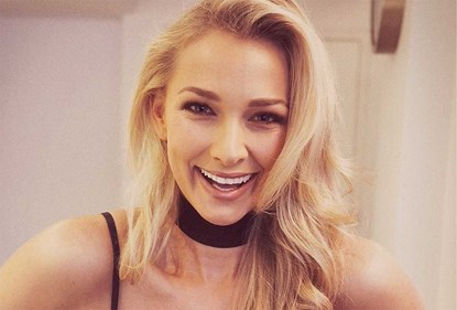 Anna Heinrich shares her tips for staying motivated to exerc…