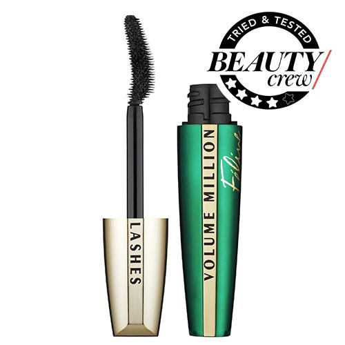 685060e9620 The mascara, which features argan oil and neo-black pigments, works to add  intensity, definition and volume, creating a cat-eye effect.