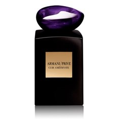 Giorgio Armani La Collection Cuir Améthyste