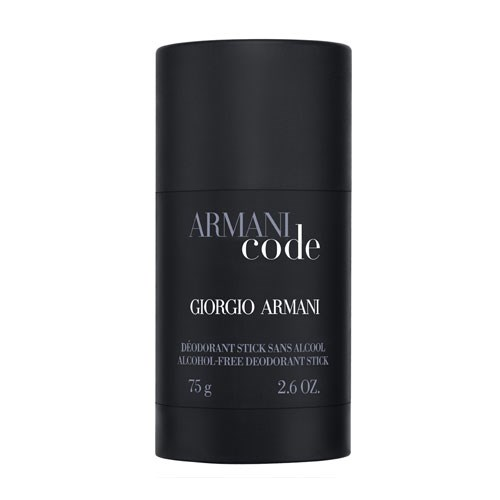 Giorgio Armani Code For Men Deodorant Stick