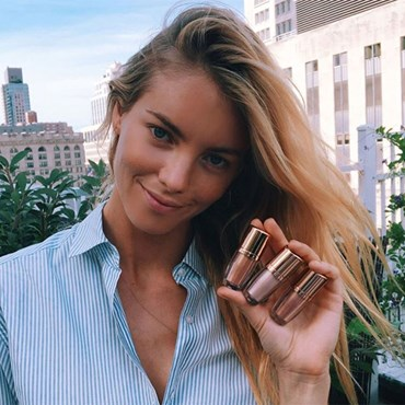 Elyse Taylor's tips for embracing your natural beauty