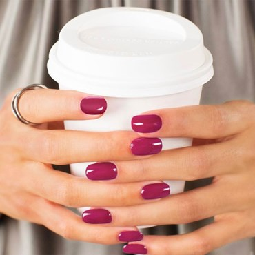 The new nail polish you need to know about